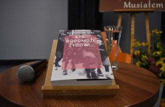 Przejdź do wpisu Spotkanie autorskie z prof. Bogdanem Musiałem