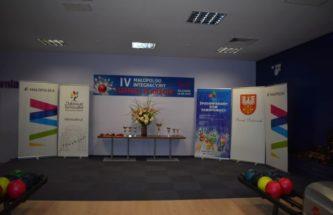 Przejdź do wpisu IV Małopolski Integracyjny Turniej w Kręgle Uczestników Środowiskowych Domów Samopomocy
