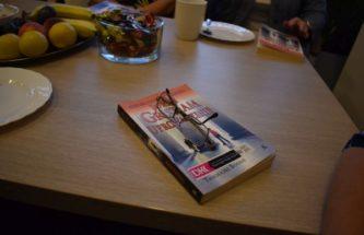 """Zdjęcie do wpisu J. Grisham """"Uprowadzenie"""" – spotkanie DKK dla dorosłych"""