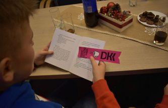 """Przejdź do wpisu B. Szelągowska i """"Siedem d(r)eszczowych dni"""" czyli spotkanie DKK dla dzieci"""