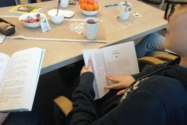 Zdjęcia z galerii M.Wicha - Spotkanie DKK dla dzieci