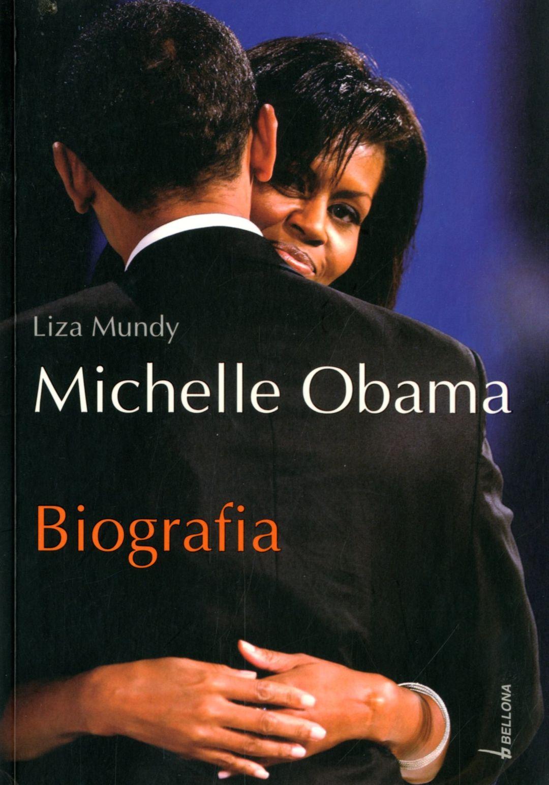 """""""Michelle Obama. Biografia"""""""