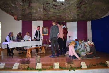 Zdjęcie z galerii Ćwikowskie powroty do korzeni