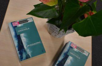 """Przejdź do wpisu """"Przeznaczeni"""" K. Grocholi tematem spotkania DKK dla dorosłych"""
