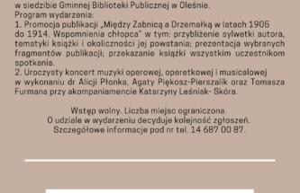 """Przejdź do wpisu Powroty do korzeni – projekt realizowany przez """"Samych Swoich"""""""