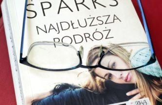 """Przejdź do wpisu """"Najdłuższa podróż"""" N. Sparksa na spotkaniu DKK dla dorosłych"""