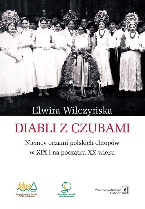 Diabli z czubami : Niemcy oczami polskich chłopów w XIX i na początku XX wieku