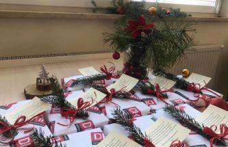 Przejdź do wpisu Świąteczna niespodzianka dla Klubowiczów