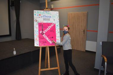 Zdjęcia z galerii Ale wtopa na spotkaniu DKK dla dzieci