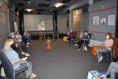 Zdjęcia z galerii Na DKK dla dorosłych rozmawiamy o tym, co dzieje się