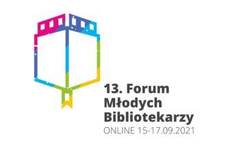 Zdjęcie do wpisu 13. Forum Młodych Bibliotekarzy w Krakowie