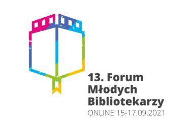 Zdjęcia z galerii 13. Forum Młodych Bibliotekarzy