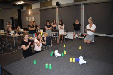 """Zdjęcie z galerii """"Nowocześni bibliotekarze: kompetentni – otwarci – kreatywni"""" – szóste szkolenie"""