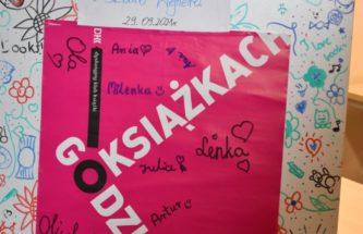 Zdjęcie do wpisu DKK dla dzieci z Mietkiem i skarbem Wejhera