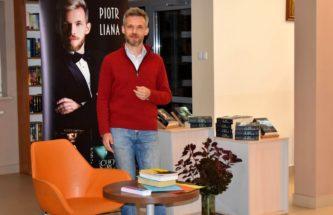 Przejdź do wpisu Noc Bibliotek i kryminalne zagadki Piotra Liany